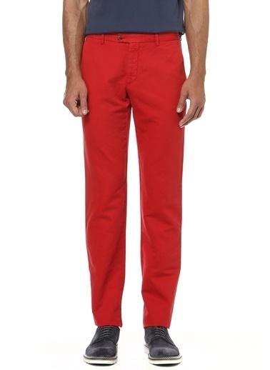 Etro Pantolon Kırmızı